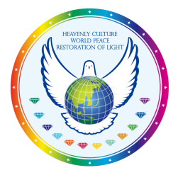 Heavenly Culture World Peace Restoration of Light