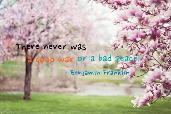 Benjamin Franklin2