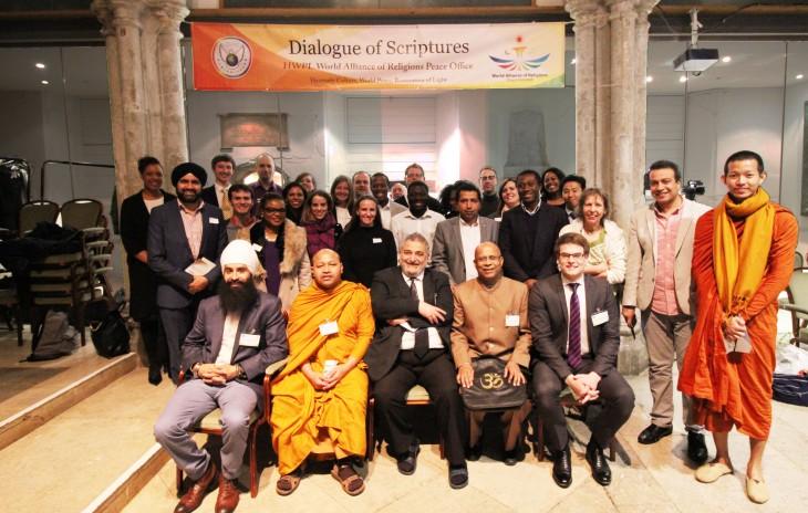 HWPL-WARP-Office-around-the-world-for-Alliance-of-Religion-London-UK