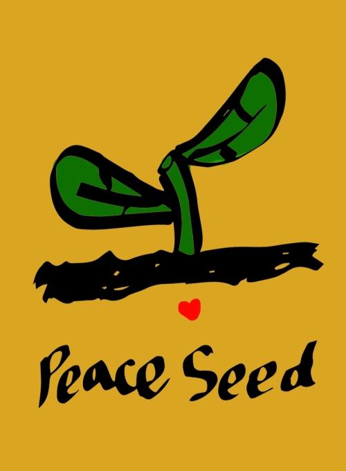 manheelee, hwpl, peace, seed
