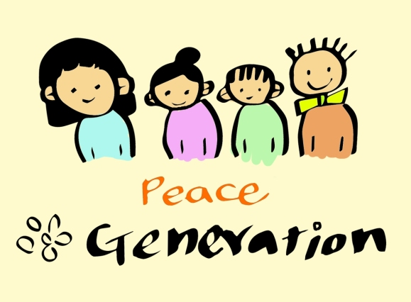peace generation, world peace