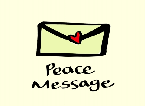 peace messenger