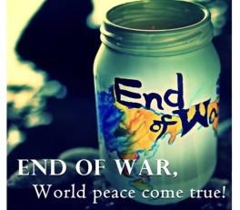HWPL, Peace