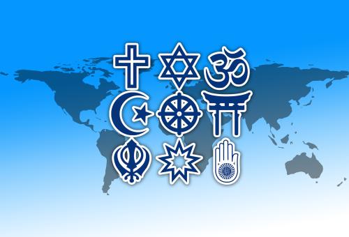 宗教与和平
