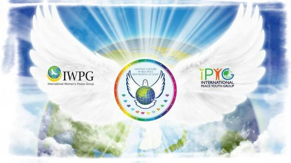为了终止战争,世界和平,世界女性组织IWPG也在努力着 (1)