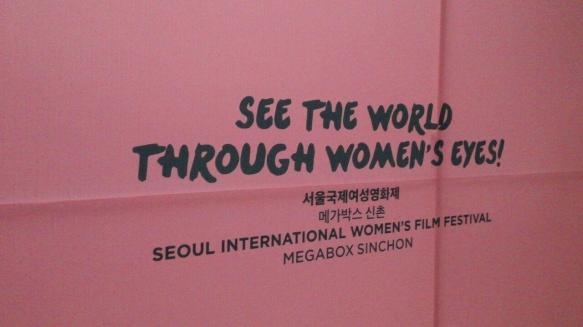 see the world through women's eyes