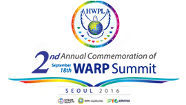 WARP Peace Summit