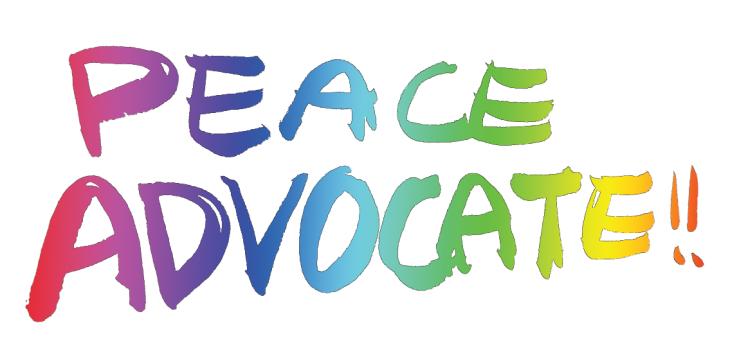 peace-advocate