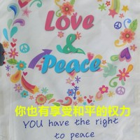 为了地球村的战争终止世界和平worldpeace举办的万国会议