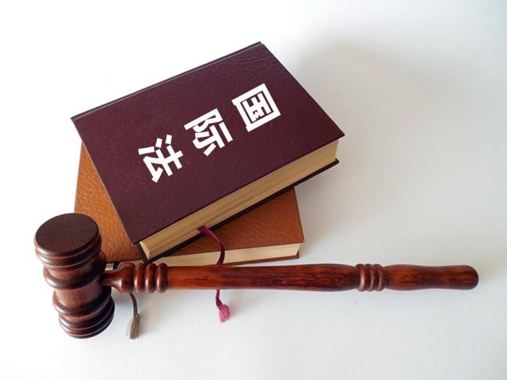 为了世界的和平必须要实施新国际法 (5)