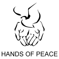 [Intro of peacemovement] Hands of Peace