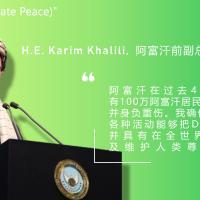 """""""和平立法(Legislate Peace)""""   参与者的声音(6)"""